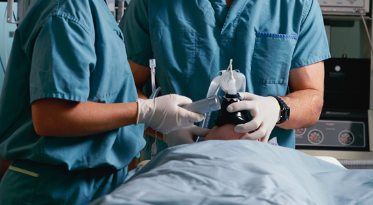 5 Tips For Getting Into Nurse Anesthesia School